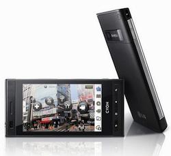 lg android telefoon