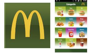 McDonald's brengt Nederlandse app uit vanwege veertigjarig bestaan