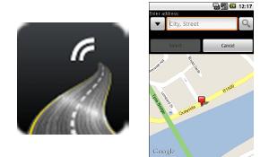 Automatisch sms'en tijdens het autorijden met Proxymate