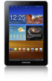 Samsung verwijdert Galaxy Tab 7.7 uit IFA-beursstand