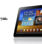 Samsung Galaxy Tab 7.7 met Super AMOLED Plus scherm aangekondigd #IFA