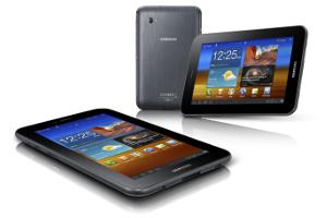 Samsung kondigt Galaxy Tab 7.0 Plus aan