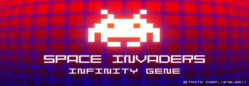 Space Invaders Infinity Gene: klassieke game in een modern jasje