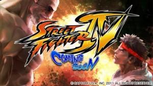 LG bevestigt HD-telefoon met exclusieve Street Fighter IV deal