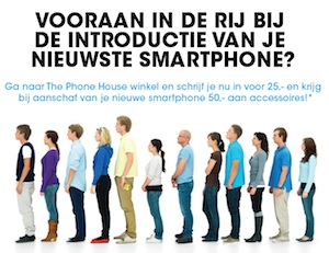 the phone house smartphone service