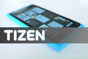 Intel en Samsung werken samen aan nieuw mobiel besturingssysteem Tizen