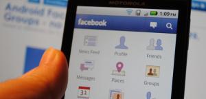 Nu ook mobiel vrienden taggen met Facebook voor Android