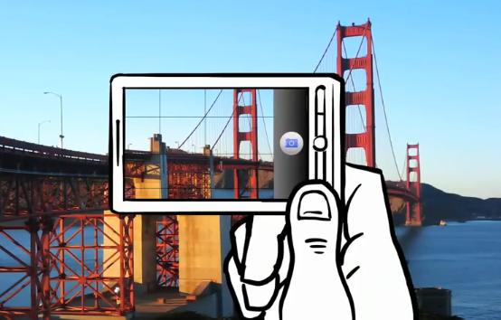 Google Goggles kan nu ook direct zelfgemaakte foto's analyseren