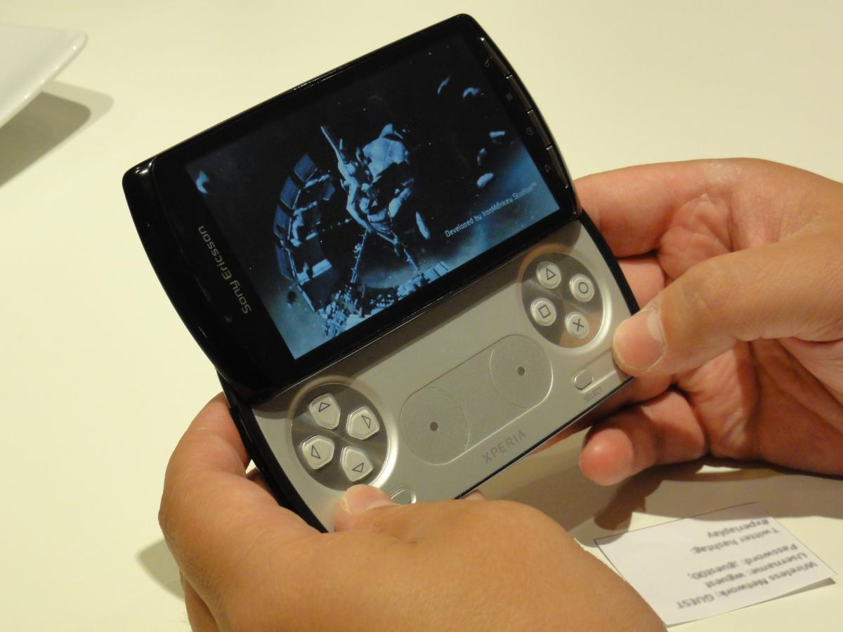 PlayStation Suite SDK beschikbaar vanaf november