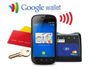 Google lanceert Google Wallet in de Verenigde Staten