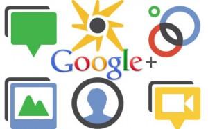 Google+ open voor allen, mobiele app krijgt grote update