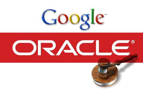 Oracle eist 1,16 miljard dollar van Google