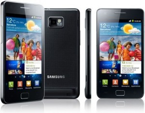 Samsung heeft wereldwijd 10 miljoen Galaxy S II telefoons verkocht