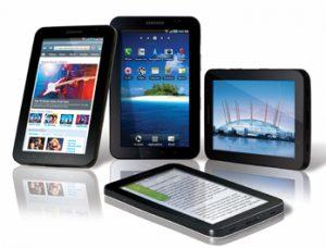 Samsung verwacht tien miljoen tablets te verkopen in 2011