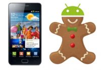 Android 2.3.4 voor de Samsung Galaxy S II nu te downloaden
