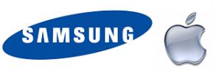 'Samsung gaat Apple aanklagen vanwege iPhone 5'