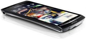"""Sony Ericsson Nozomi krijgt HD-scherm, dual-core processer en Android 4.0"""