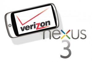 Lijst met Android-apps voor de Nexus Prime gelekt