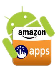 Amazon App Store nu ook live in Europa