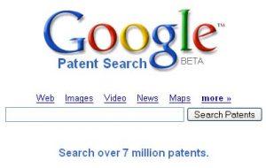 Google koopt duizend patenten van IBM