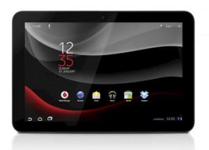 Vodafone brengt dit jaar twee Android-tablets uit #IFA