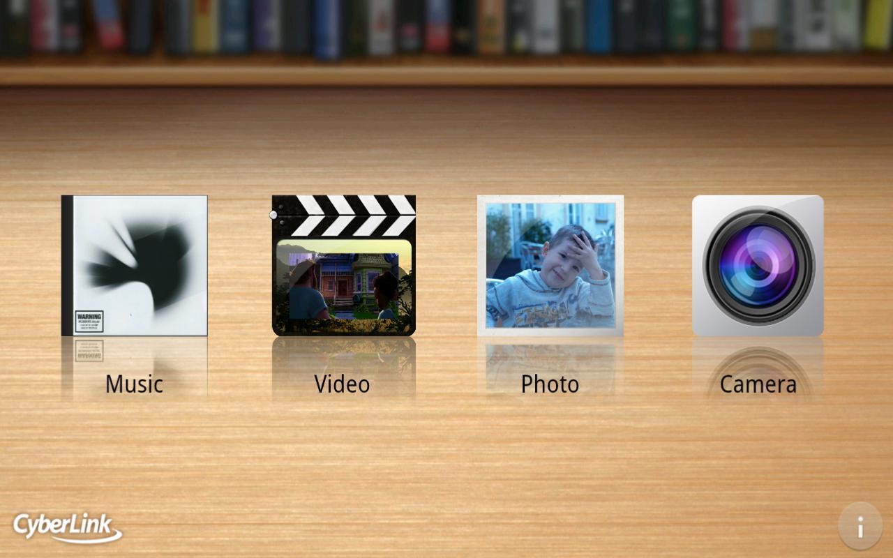 CyberLink lanceert PowerDVD Mobile voor Android-tablets
