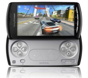Sony Ericsson zegt dat Xperia PLAY voldoet aan de verwachtingen