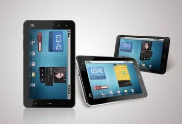 ZTE V9 Light: The Phone House biedt eerste Nederlandse prepaid tablet aan