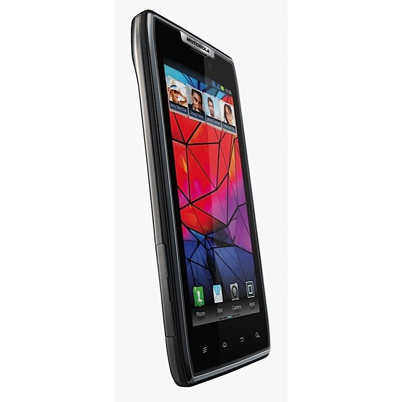 Motorola Droid RAZR (2)
