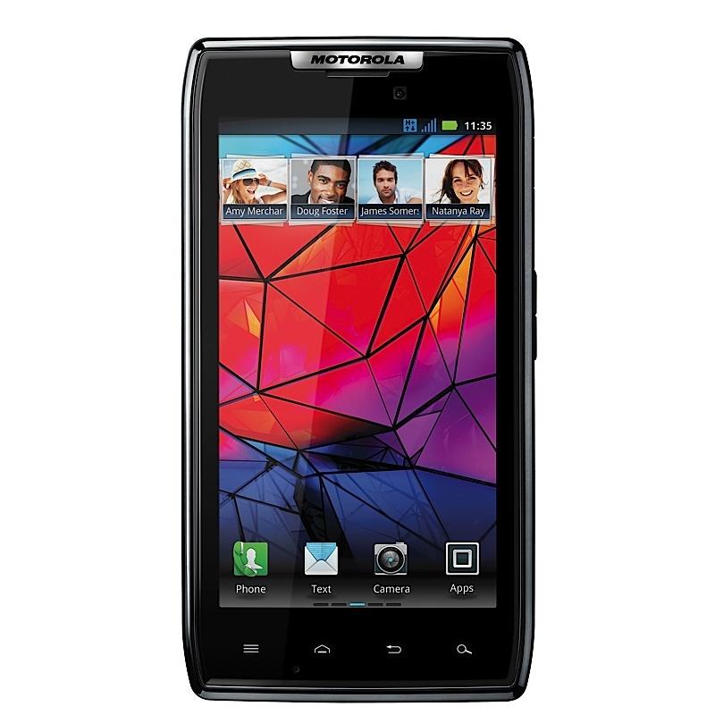 Motorola Droid RAZR (1)