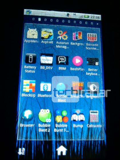 BBM voor Android (1)