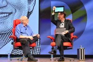 ASUS toont EEE Pad Transformer 2 tablet