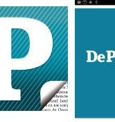 De Pers brengt officiële Android-app uit
