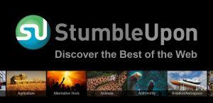 StumbleUpon nu ook geoptimaliseerd voor Honeycomb-tablets