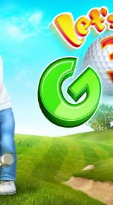 Let's Golf! 3 HD nu gratis te downloaden in de Android Market