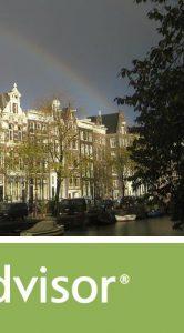 Amsterdam City Guide vertelt je waar je moet zijn in de hoofdstad