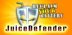 Verleng de batterijduur van je Android-telefoon met JuiceDefender