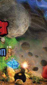 Retrogame Boulder Dash nu ook beschikbaar voor Android