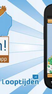 Weet waar te rennen met Hardlopen in Nederland Android-app