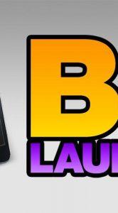 BIG Launcher: ideale launcher voor slechtzienden