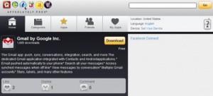 GetJar biedt nu ook Google-apps aan