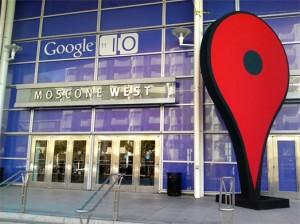 Google I/O 2012 vindt op 24 en 25 april plaats