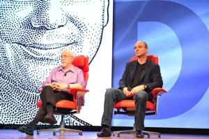 """Android-topman Andy Rubin: """"Zes miljoen Android-tablets in gebruik"""""""