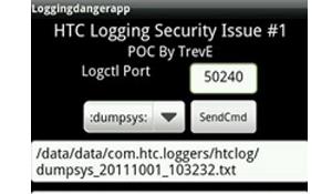HTC verzamelt ongevraagd gebruikersdata en doet dit onveilig