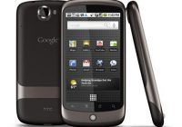 Google Nexus One krijgt geen Ice Cream Sandwich update