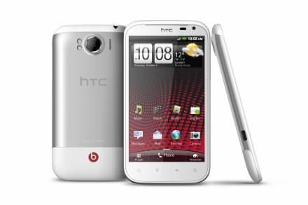 HTC kondigt Sensation XL aan met Beats Audio en 4.7 inch scherm
