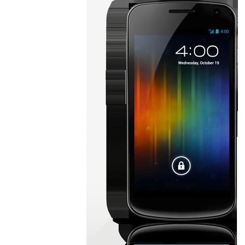 Samsung Galaxy Nexus (2)