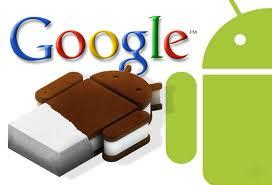 Broncode Ice Cream Sandwich komt beschikbaar na verschijnen Galaxy Nexus