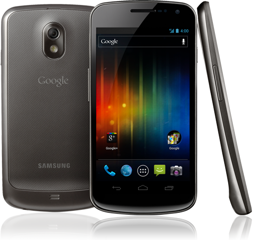 Samsung Galaxy Nexus (1)