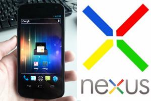 Video en foto van de Nexus Prime uitgelekt